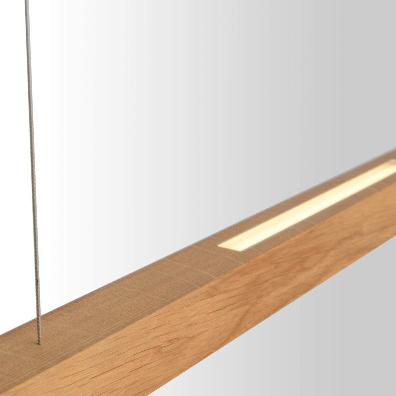 pendelleuchte titlis mit indirekter beleuchtung. Black Bedroom Furniture Sets. Home Design Ideas